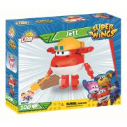 COBI Super Wings - Jett 25139