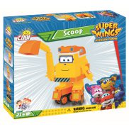 COBI Super Wings - Robot Koparka Scoop Kopek 25148