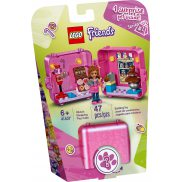 LEGO Friends - KKostka Olivii do zabawy w sklep 41407 Seria 2