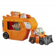 Playskool Transformers RSB - Rescue Bots Academy Command Center Wedge E7180