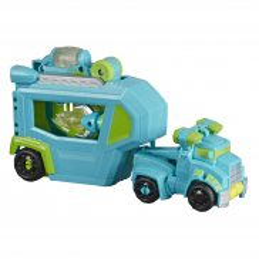 Playskool Transformers RSB - Rescue Bots Academy Command Center Hoist E7181