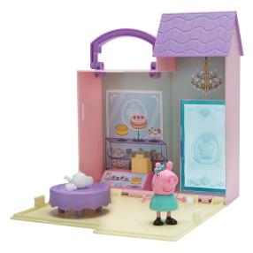 TM Toys Świnka Peppa - Mała Piekarnia Peppy 97005