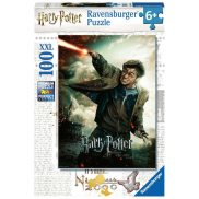 Ravensburger - Puzzle XXL Harry Potter 100 elem. 128693