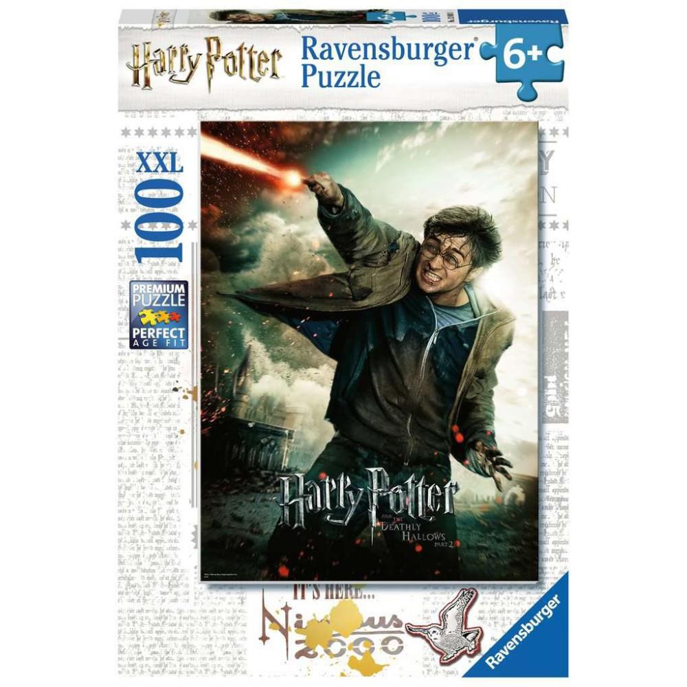 Ravensburger - Puzzle XXL Harry Potter 100 elem. 128693