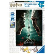 Ravensburger - Puzzle XXL Harry Potter 200 elem. 128709