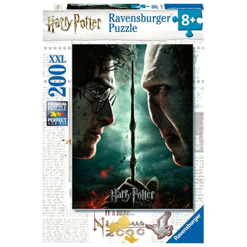 Ravensburger - Puzzle XXL Harry Potter 200 elem. 128709