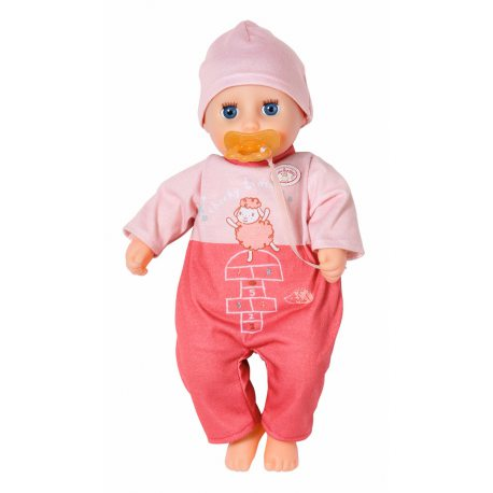 Baby Annabell - Moja pierwsza interaktywna Annabell Lalka so Soft 30 cm 703304