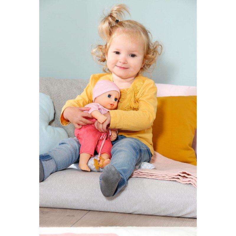 Baby Annabell - Moja pierwsza interaktywna Annabell Lalka ...