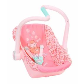 Baby Annabell - Nosidełko dla lalki Fotelik 2w1 703120