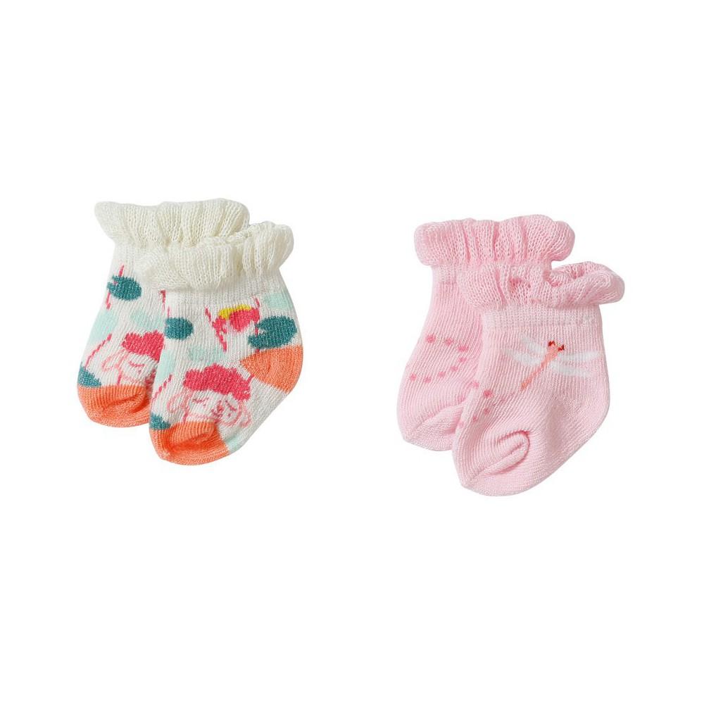 Baby Annabell - Skarpetki dla lalki 2-pak 703113 A