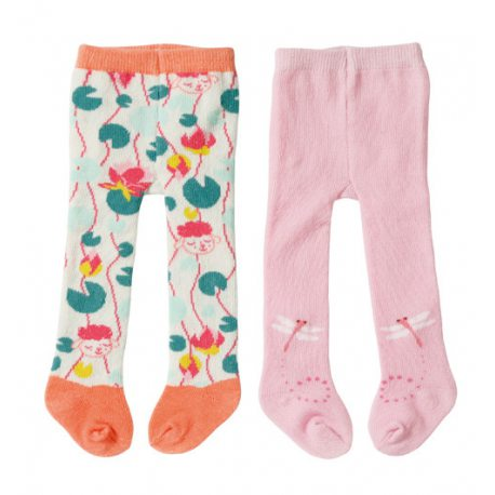 Baby Annabell - Rajstopki dla lalki 2-pak 703076 A