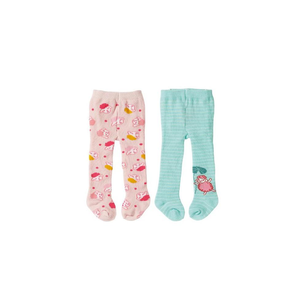 Baby Annabell - Rajstopki dla lalki 2-pak 703076 B