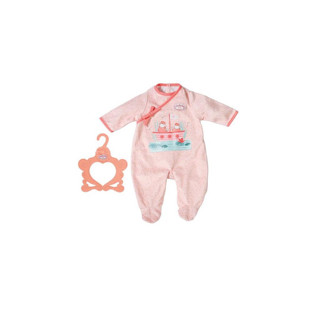 Baby Annabell - Ubranko Pajacyk dla lalki 43 cm 703090 A