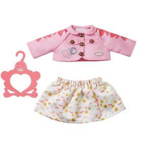 Baby Annabell - Zestaw ubranek dla lalki 43 cm 703069 A