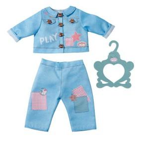 Baby Annabell - Zestaw ubranek dla lalki 43 cm 703069 B