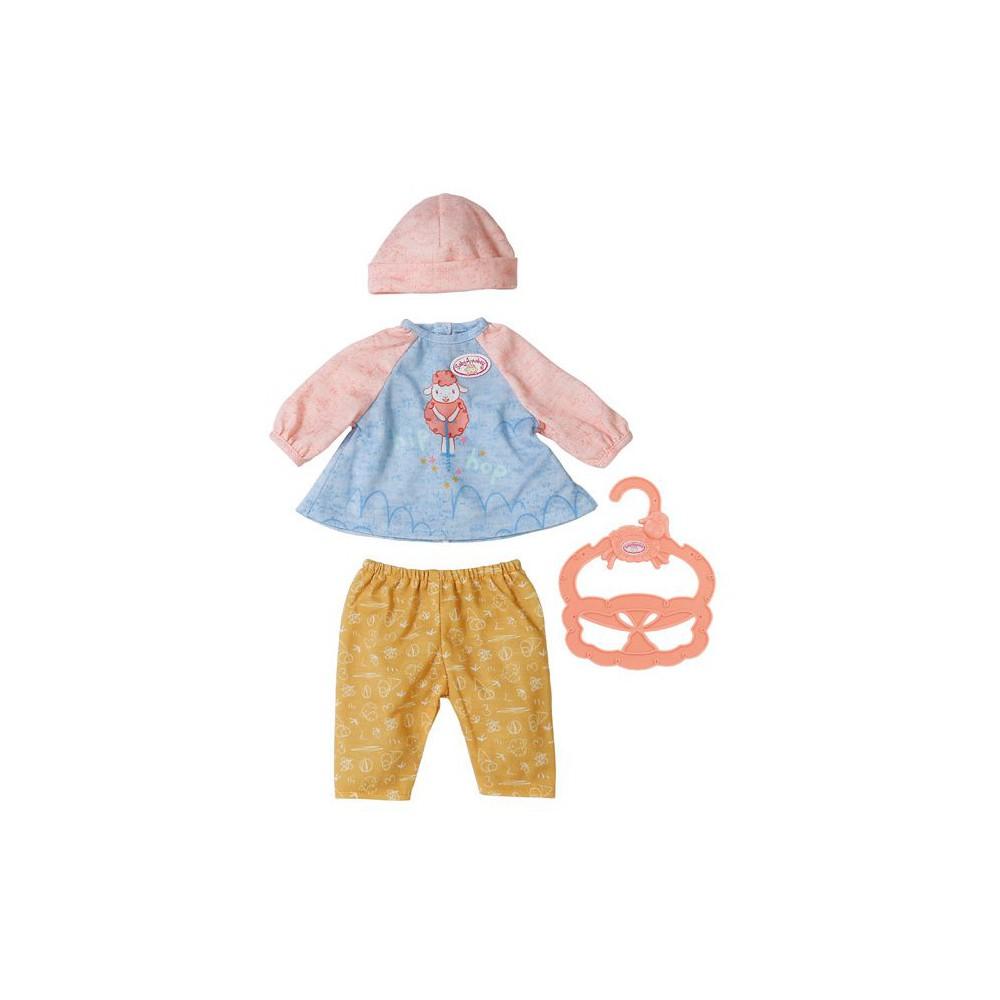 Baby Annabell - Wygodne ubranko Dresik dla lalki 36 cm 703007 A