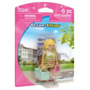 Playmobil - Fashion girl 70241