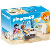 Playmobil - Dentysta 70198