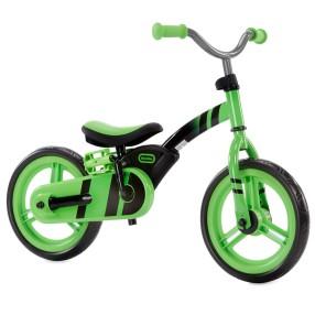 Little Tikes - Mój Pierwszy Rowerek biegowy z pedałami 2w1 Zielony 173936