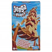 Hasbro - Gra Jenga Bridge E9462