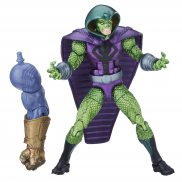 Hasbro Marvel Avengers Build a Figure - Figurka 15 cm Serpent Society Legends Series 1 E1390