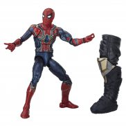 Hasbro Marvel Avengers Build a Figure - Figurka 15 cm Iron Spider Legends Series 1 E2694