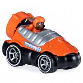 Psi Patrol - Pojazd metalowy Zuma 20115877