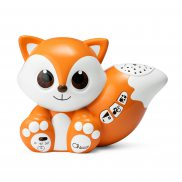 Chicco Magic Forest - Kolorowy Projektor Foxy 10064