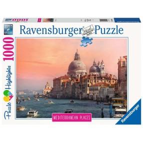 Ravensburger - Puzzle Śródziemnomorskie Włochy 1000 elem. 149766