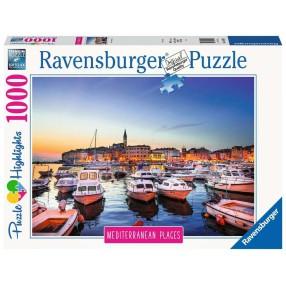 Ravensburger - Puzzle Śródziemnomorska Chorwacja 1000 elem. 149797