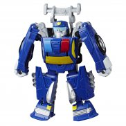 Playskool Transformers RSB - Rescue Bots Academy Chase the Police-Bot E8101