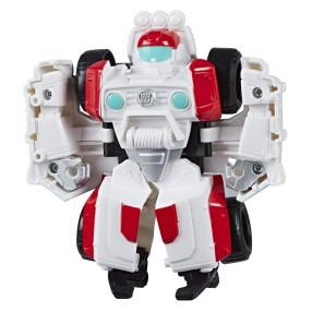 Playskool Transformers RSB - Rescue Bots Academy Medix the Doc-Bot E8102