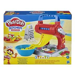Play-Doh - Ciastolina Makaronowa zabawa 2020 E7776
