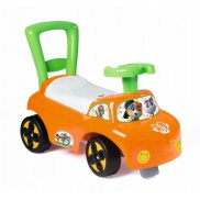 Smoby - Jeździk Auto 44 Koty 720528
