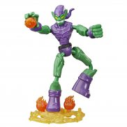 Hasbro Spider-Man Bend and Flex - Figurka 15 cm Green Goblin E8973