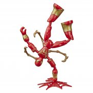 Hasbro Spider-Man Bend and Flex - Figurka 15 cm Iron Spider E8972