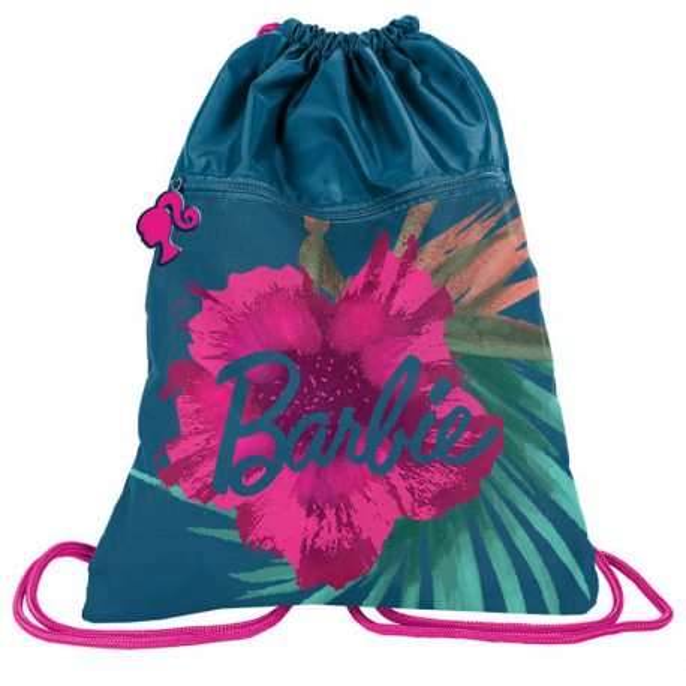 Paso - Worek na buty Barbie BAI-713