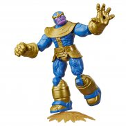 Hasbro Avengers Bend and Flex - Figurka 15 cm Thanos E8344