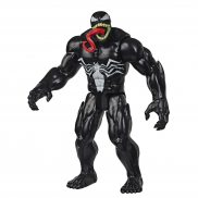 Hasbro Spider-Man Maximum Venom - Figurka 30 cm Titan Hero Venom E8684