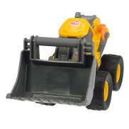 Dickie Construction - Spychacz Volvo Mini Mover 3722006 B