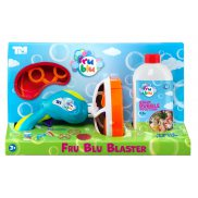 Fru Blu Bańki - Zestaw Miotacz baniek + płyn 500ml DKF10242