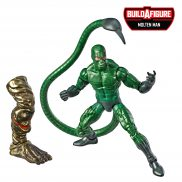 Hasbro Spider-Man Build a Figure - Figurka 15 cm Marvel's Scorpion Legends Series E3960