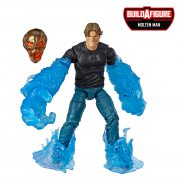 Hasbro Spider-Man Build a Figure - Figurka 15 cm Hydro-Man Legends Series E3962