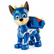 Psi Patrol Mighty Pups Super Paws - Figurka akcji Chase 20114286