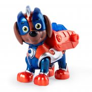 Psi Patrol Mighty Pups Super Paws - Figurka akcji Zuma 20114290