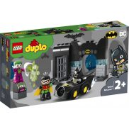 LEGO DUPLO - Jaskinia Batmana 10919