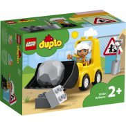 LEGO DUPLO - Buldożer 10930