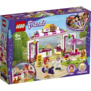 LEGO Friends - Parkowa kawiarnia w Heartlake City 41426
