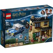 LEGO Harry Potter - Privet Drive 4 75968