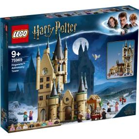 LEGO Harry Potter - Wieża Astronomiczna w Hogwarcie 75969